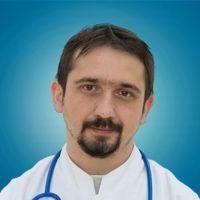 Dr Gabriel Cismaru